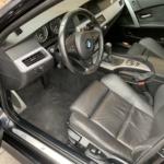 BMW 530i Interieur