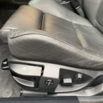 BMW Sitze aufbereiten