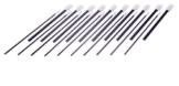Meguiar's G301 Detailing Swaps Pflegetupfer, Set of 10 - 1