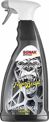 SONAX 04333000 Felgenreiniger - 1