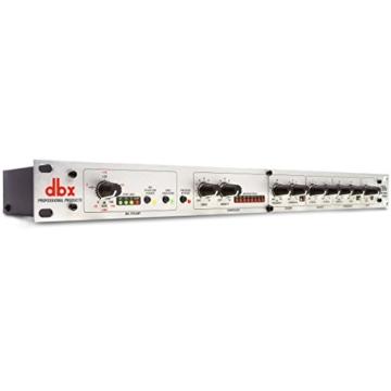 DBX 286s Mikrofonvorverstärker & Kanalzug - 5