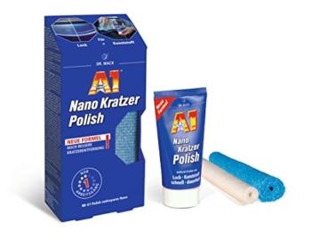 Dr. Wack - A1 Kratzer Polish, 50 ml (#2714) - 1