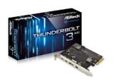 ASRock Thunderbolt 3 AIC PCIe 3.0 x4 - 1