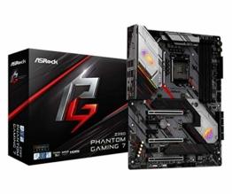 ASRock Z390 Phantom Gaming 7 Mainboard - 1