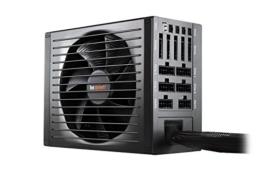 be quiet! Dark Power PRO 11 - Netzteile (100-240 V, 20+4 pin ATX, 50/60 Hz, 5Vsb,+12V1,12V,+12V2,+3.3V,+12V3,+12V4,+5V, Aktiv, ATX) - 1