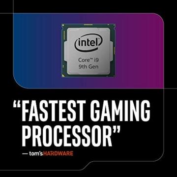 Intel Core i9-9900K Prozessor (16M Cache, bis zu 5,00 GHz) - 2