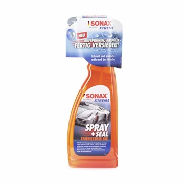SONAX 2434000 Xtreme Spray+Protect Sprüh-Versiegelung 750ml - 2