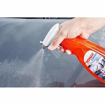 SONAX 2434000 Xtreme Spray+Protect Sprüh-Versiegelung 750ml - 4