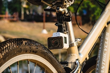 Sony FDR-X3000R 4K Action Cam mit BOSS (Exmor R CMOS Sensor, Carl Zeiss Tessar Optik, GPS, WiFi, NFC) mit RM-LVR3 Live View Remote Fernbedienung, weiß - 26