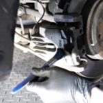 Foliatec Bremssattel lackieren