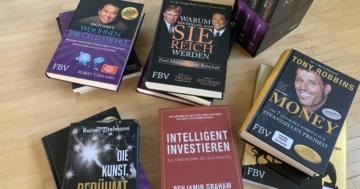 Bücher die dich weiterbringen