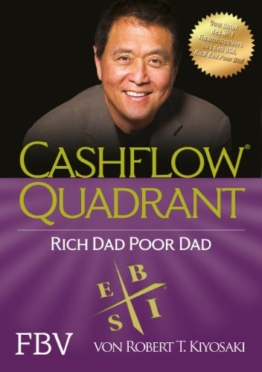 Cashflow Quadrant: Rich dad poor dad - 1