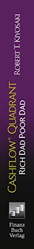 Cashflow Quadrant: Rich dad poor dad - 3
