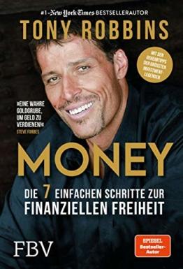 Money: Die 7 einfachen Schritte zur finanziellen Freiheit - 1