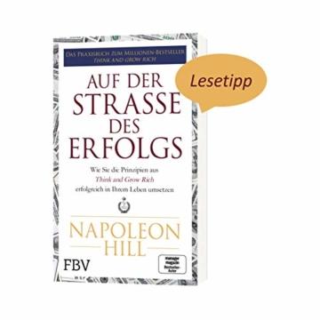Think and Grow Rich – Deutsche Ausgabe: Die ungekürzte und unveränderte Originalausgabe von Denke nach und werde reich von 1937 - 2