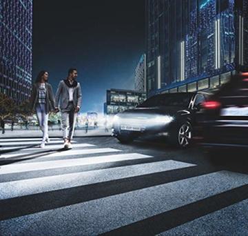 OSRAM NIGHT BREAKER H7-LED; bis zu 220 % mehr Helligkeit, erstes legales LED H7 Abblendlicht mit Straßenzulassung - 13