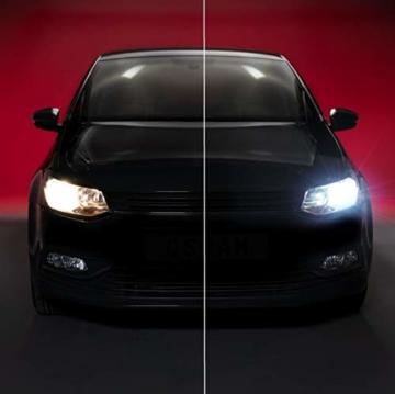OSRAM NIGHT BREAKER H7-LED; bis zu 220 % mehr Helligkeit, erstes legales LED H7 Abblendlicht mit Straßenzulassung - 14