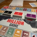 My First Million Game Rezension