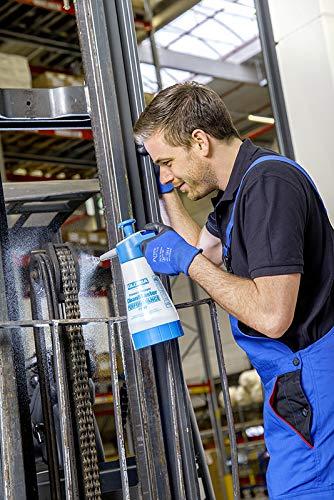GLORIA Drucksprüher CleanMaster PERFORMANCE PF 12 | Zur Reinigung und Desinfektion | Desinfizieren mittels Sprühflasche | 1,25 L Füllinhalt | Für Mittel mit pH-Wert 2-9 | Ölfest - 2