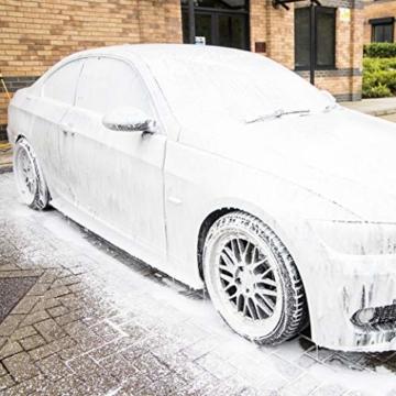 Meguiar's G191532EU Meguiars Ultimate Snow Foam Reinigungsschaum, 946 ml - 4