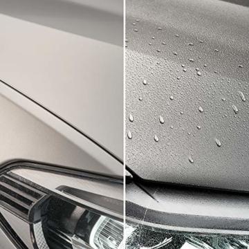 SONAX XTREME Ceramic SprayVersiegelung (750ml) überzieht den Lack mit einer Schutzbarriere. Schützt vor Schmutz & Insekten. DIE Auto Keramikversiegelung schlecht hin |Art-Nr 02574000 - 2